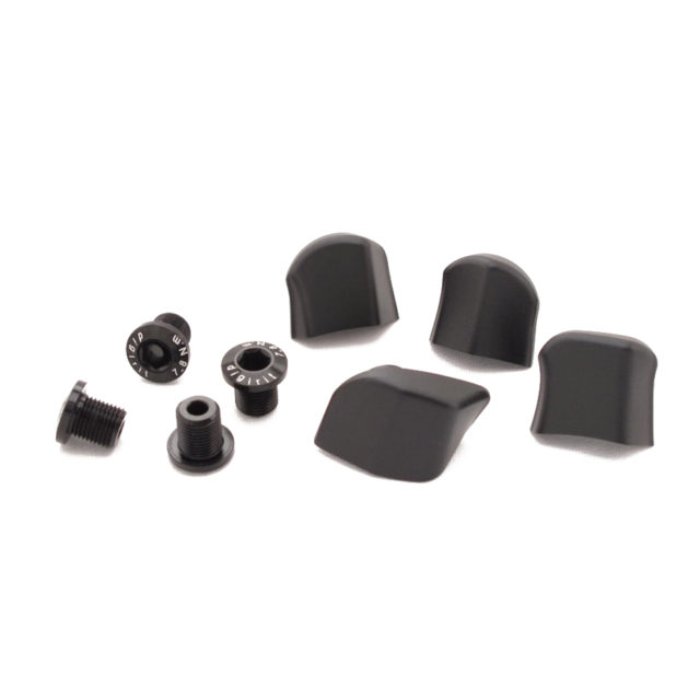 Shimano 9100 4Bolt cover set